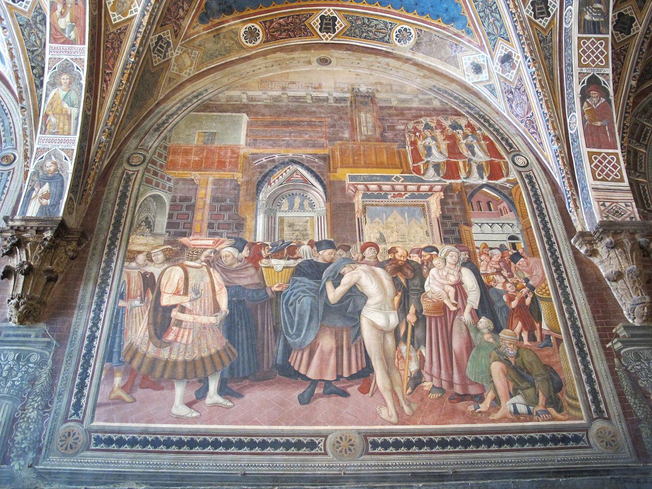 File Pellegrinaio Di Santa Maria Della Scala 06 Domenico