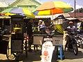 Penjual Dawet Ayu Pasar Sumpiuh (Stasiun Sumpiuh).jpg
