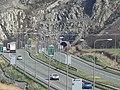 Penmaen-bach Tunnels - geograph.org.uk - 361468.jpg