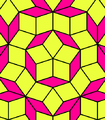 Penrose tiling center.png