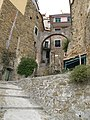 Perinaldo - Arched street 1.jpg