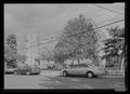 Perspective view - Calvert Manor, 1925-27 N. Calvert Street, Arlington, Arlington County, VA HABS VA-1424-1.tif