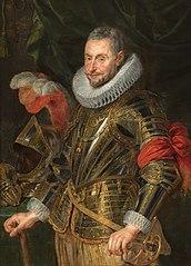 Portrait of Marchese Ambrogio Spinola