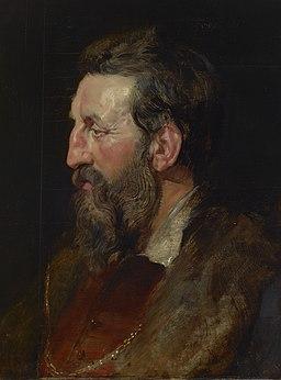 Peter Paul Rubens - Portrait of a Man - ILE1972.14.2 - Yale University Art Gallery