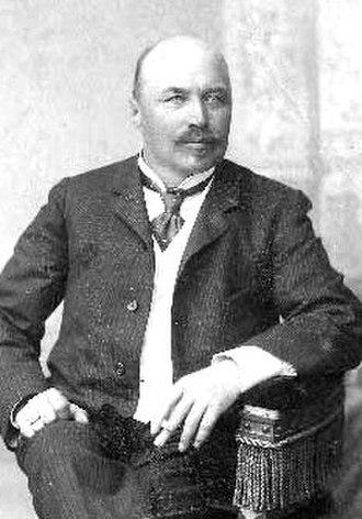 Petras Vileišis - Petras Vileišis