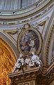 Petxina amb Dan i Benjamí i medalló, capella de Vicent ferrer del convent de sant Doménec, València.JPG