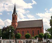 Pfarrkirche Bayerbach b. Ergoldsbach.JPG