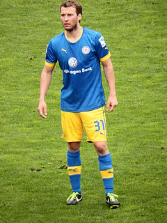 Marc Pfitzner German footballer