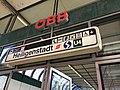Pflatsch, U-Bahn Station Heiligenstadt.jpg