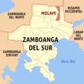 Ph locator zamboanga del sur molave.png