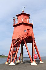 Phare Herd Groyne South Shields South Tyneside 7.jpg