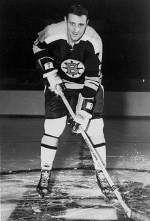Phil Esposito - Esposito in 1969.