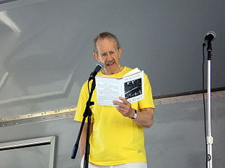 Philip Levine (poet) American poet