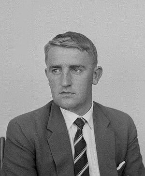 Philip Skoglund - Phillip Skoglund in 1960.