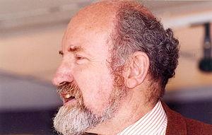 Phillip Whitehead
