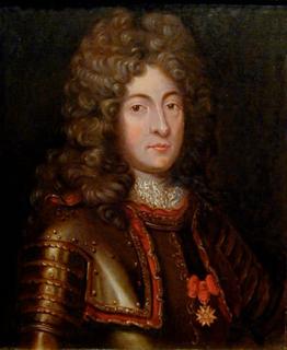 Philippe Pastour de Costebelle Governor of Plaisance and Île-Royale