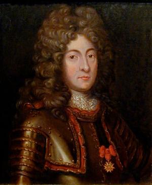 Philippe Pastour de Costebelle - Philippe de Pastour de Costebelle