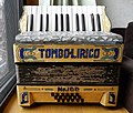Piano accordion TOMBO LIRICO No.100 Art Deco.jpg