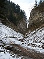 Pieninský národní park, únor 2014 (1).JPG