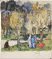 Pierre Puvis de Chavannes - Sacred Grove - Google Art Project.jpg
