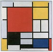 Piet Mondrian - Wikiwand