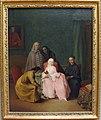 Pietro longhi, la visita, 1746.JPG
