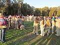 PikiWiki Israel 32703 celebrating scouts.jpg