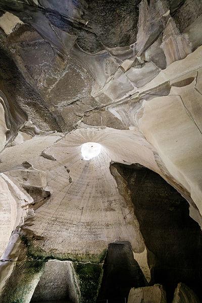 מערות בית גוברין