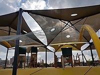 PikiWiki Israel 53168 playground in neve tzedek.jpg