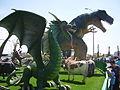 PikiWiki Israel 8175 dragon in rishon lezion.jpg
