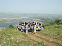 PikiWiki Israel 8669 View of Ramot Naftali.JPG