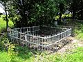 Pilgrim Rest M B Church Cemetery Wappanocca AR 2013-06-29 014.jpg