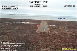 Pilot Point Airport