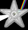 Pink Floyd Barnstar 2.png