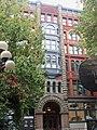 Pioneer Square, Seattle, WA 98104, USA - panoramio (2).jpg