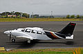 Piper PA34, Kaitaia, October 2007 - Flickr - PhillipC.jpg