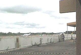 Governador Valadares Airport