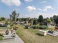 Pisz - Cmentarz Komunalny - ul. Spokojna (17).JPG