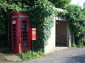 Pitminster telephone box - geograph.org.uk - 838235.jpg