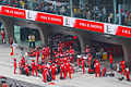 Pitstop at 2008 Chinese Grand Prix.jpg