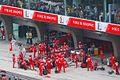 Pitstop at 2008 Chinese Grand Prix.jpg