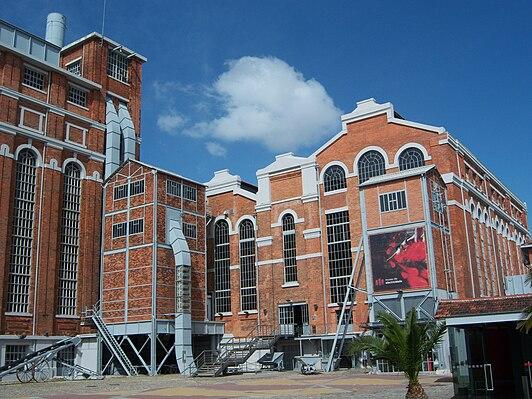 Electricity Museum (Lisbon)