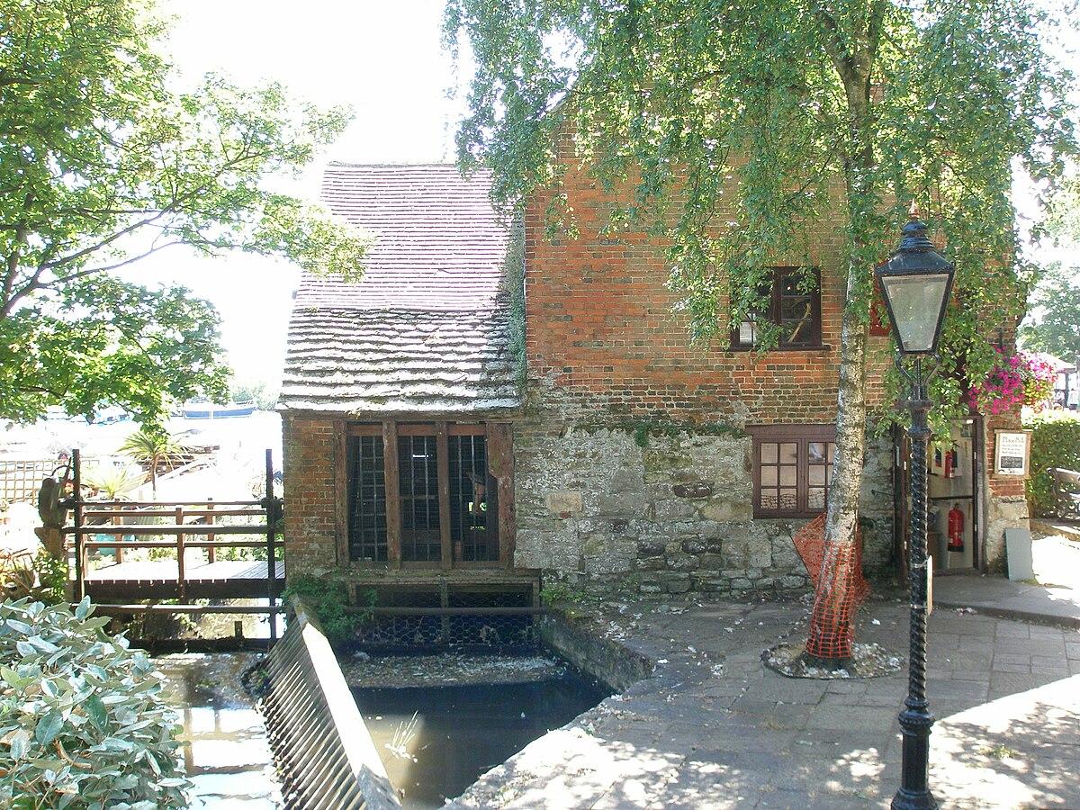 Place Mill Christchurch Dorset.jpg