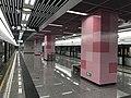 Platform of Line 7 in South Railway Station01.jpg