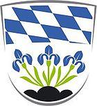 Das Wappen von Plattling