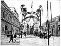 Plaza de San Francisco (octubre de 1892).jpg