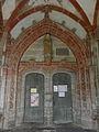 Plonévez-du-Faou (29) Saint-Herbot Porche sud Intérieur 09.JPG