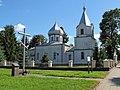 Podlaskie - Bielsk Podlaski - Bielsk Podlaski - Truagutta 3 - Cerkiew Zmartwychwstania 07.JPG