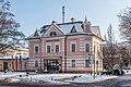 Poertschach Hauptstrasse 153 Gemeindeamt 19012017 6122.jpg