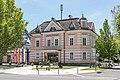 Poertschach Hauptstrasse 153 Gemeindeamt 21052016 2005.jpg